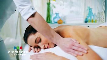 Elements Massage TV Spot, 'Mother's Day: Perfect Environment' - Thumbnail 4