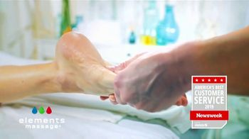 Elements Massage TV Spot, 'Mother's Day: Perfect Environment' - Thumbnail 6