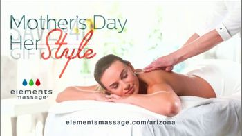 Elements Massage TV Spot, 'Mother's Day: Perfect Environment' - Thumbnail 8