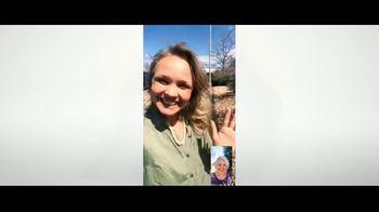 Verizon Military Offer TV Spot, 'Why Elaine Chose Verizon: BOGO' - Thumbnail 6
