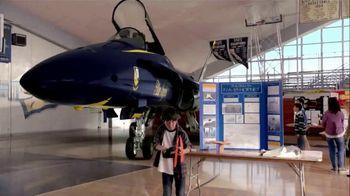 U.S. Navy TV Spot, \'Science Fair\'