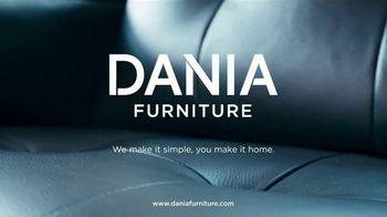 Dania Furniture TV Spot, 'Modern Contemporary Home Furnishings' - Thumbnail 9