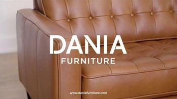 Dania Furniture TV Spot, 'Modern Contemporary Home Furnishings' - Thumbnail 1
