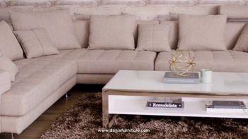 Dania Furniture TV Spot, 'Modern Contemporary Home Furnishings' - Thumbnail 2