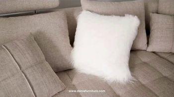 Dania Furniture TV Spot, 'Modern Contemporary Home Furnishings' - Thumbnail 3