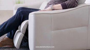Dania Furniture TV Spot, 'Modern Contemporary Home Furnishings' - Thumbnail 4