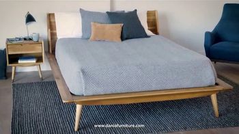 Dania Furniture TV Spot, 'Modern Contemporary Home Furnishings' - Thumbnail 8