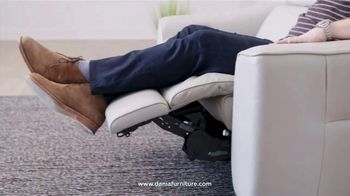 Dania Furniture TV Spot, 'Modern Contemporary Home Furnishings'