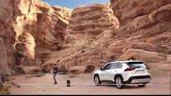 Toyota Verano al Máximo TV Spot, 'Desierto' [Spanish] [T1] - 778 commercial airings