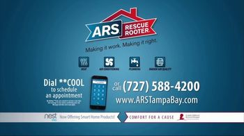 ARS Rescue Rooter TV Spot, 'Ends Soon: Annual Tune Up' - Thumbnail 7