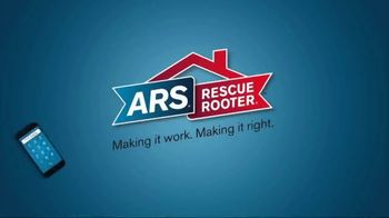ARS Rescue Rooter TV Spot, 'Ends Soon: Annual Tune Up' - Thumbnail 4