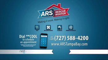 ARS Rescue Rooter TV Spot, 'Ends Soon: Annual Tune Up' - Thumbnail 5