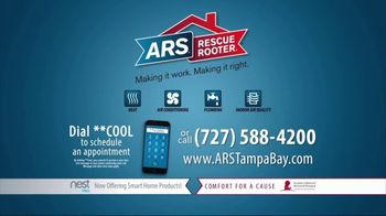 ARS Rescue Rooter TV Spot, 'Ends Soon: Annual Tune Up' - Thumbnail 6