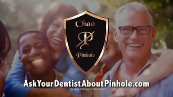Chao Pinhole Surgical Technique TV Spot, 'Be Proud of Your Smile' - Thumbnail 6