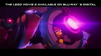 The LEGO Movie 2: The Second Part Home Entertainment TV Spot - Thumbnail 1