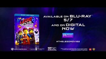 The LEGO Movie 2: The Second Part Home Entertainment TV Spot - Thumbnail 9