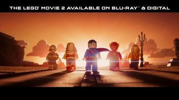 The LEGO Movie 2: The Second Part Home Entertainment TV Spot - Thumbnail 3
