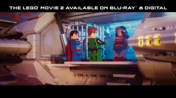 The LEGO Movie 2: The Second Part Home Entertainment TV Spot - Thumbnail 4