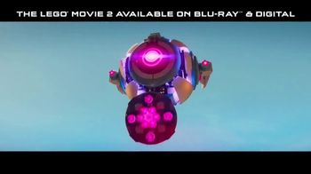 The LEGO Movie 2: The Second Part Home Entertainment TV Spot - Thumbnail 5