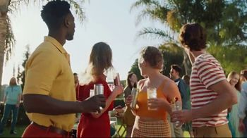 Smirnoff Seltzer TV Spot, 'Taxi's Here' Song by Sofi Tukker - Thumbnail 2