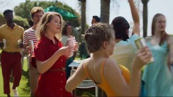 Smirnoff Seltzer TV Spot, 'Taxi's Here' Song by Sofi Tukker - Thumbnail 4