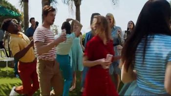 Smirnoff Seltzer TV Spot, 'Taxi's Here' Song by Sofi Tukker - Thumbnail 5