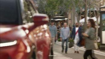 2019 Chevrolet Blazer TV Spot, 'Speaks for Itself' [T1] - Thumbnail 1