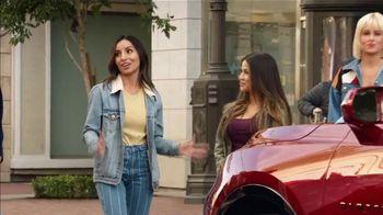 2019 Chevrolet Blazer TV Spot, 'Speaks for Itself' [T1] - Thumbnail 6