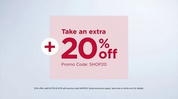 Kohl's Super Saturday TV Spot, 'Friends and Family: Dresses, Jewelry and Towels' - Thumbnail 3