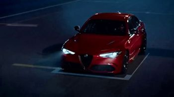 Alfa Romeo Spring Acceleration TV Spot, 'The New Sound of Joy' [T2]