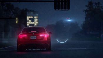 Alfa Romeo Spring Acceleration TV Spot, 'The New Sound of Joy' [T2] - Thumbnail 2