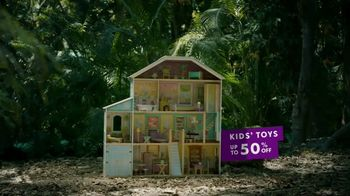 Zulily TV Spot, 'Quest: Dollhouse' - Thumbnail 8