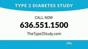 Eli Lilly TV Spot, 'Type 2 Diabetes: Troy Study' - Thumbnail 7