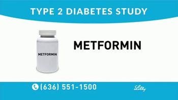 Eli Lilly TV Spot, 'Type 2 Diabetes: Troy Study' - Thumbnail 2