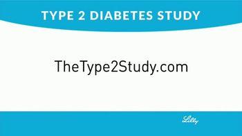 Eli Lilly TV Spot, 'Type 2 Diabetes: Troy Study' - Thumbnail 6