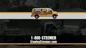 Stanley Steemer TV Spot, 'Home Improvement Projects' - Thumbnail 8