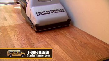 Stanley Steemer TV Spot, 'Home Improvement Projects' - Thumbnail 2