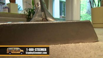 Stanley Steemer TV Spot, 'Home Improvement Projects' - Thumbnail 3