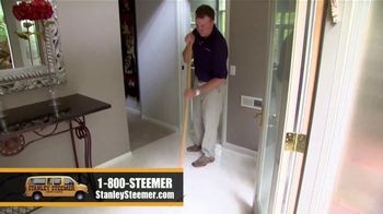 Stanley Steemer TV Spot, 'Home Improvement Projects' - Thumbnail 7
