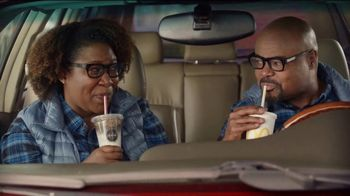 McDonald's $1 $2 $3 Dollar Menu TV Spot, 'Hot N' Spicy McChicken Sandwich: The Same' - Thumbnail 10