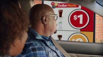 McDonald's $1 $2 $3 Dollar Menu TV Spot, 'Hot N' Spicy McChicken Sandwich: The Same' - Thumbnail 5