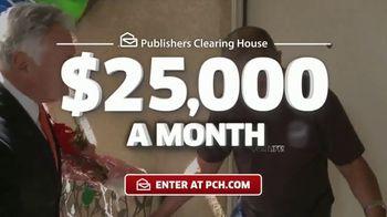 Publishers Clearing House TV Spot, 'Actual Winner: John Childress' - Thumbnail 7