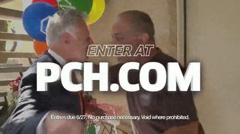 Publishers Clearing House TV Spot, 'Actual Winner: John Childress' - Thumbnail 8