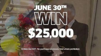 Publishers Clearing House TV Spot, 'Actual Winner: John Childress' - Thumbnail 9