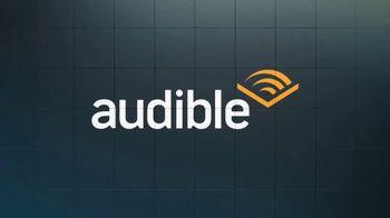 Audible Originals TV Spot, 'Made to Be Heard' - Thumbnail 1