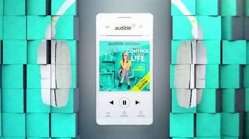 Audible Originals TV Spot, 'Made to Be Heard' - Thumbnail 3