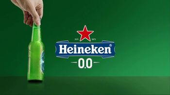 Heineken 0.0 TV Spot, 'Now You Can: Backstage' Song by The Isley Brothers - Thumbnail 10