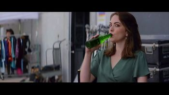 Heineken 0.0 TV Spot, 'Now You Can: Backstage' Song by The Isley Brothers