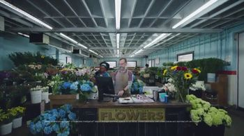 AT&T Business TV Spot, 'Fresh-Cut Flowers'