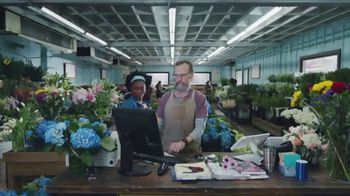AT&T Business TV Spot, 'Fresh-Cut Flowers' - Thumbnail 3